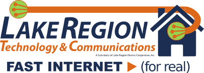 Lake Region Technology and Communications